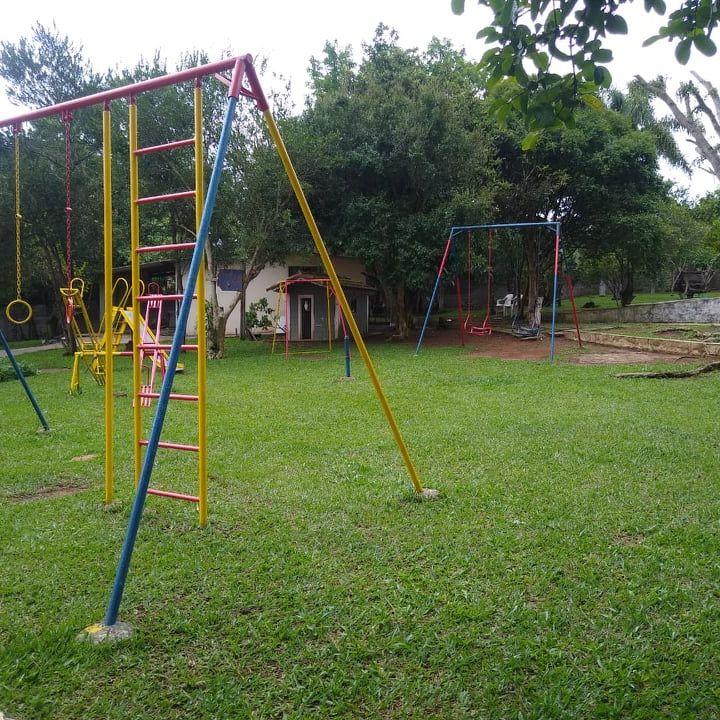 Playground para as crianças